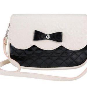 Handbags - Gothic Lolita purse
